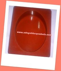 Silicone Soap Mold - Single Cavity