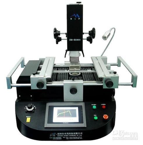 Bga Rework Station Manufacturers India Bga Rework Station Jetronix