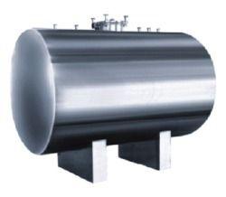 Bottling Storage Tank
