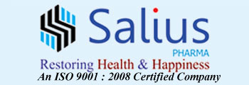 Salius Pharma Pvt Ltd