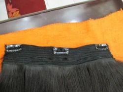 Indian Clip Hair