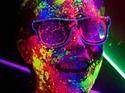 UV Colour Powder
