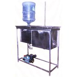 Internal Hot & Cooling Machine