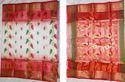 Handloom Pure Cotton Silk Saree