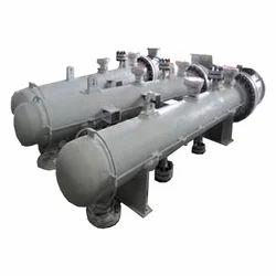 Heater Pressure Vessel