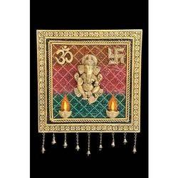 Square Ganesh Symbol