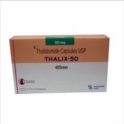 Thalidomide Thalix Capsules