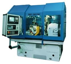 CNC Gear Grinding Machine