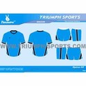 Kids Soccer Jersey