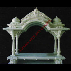Marble Temple - Manufacturer from Udaipur