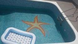 3D Pool Tile   Design