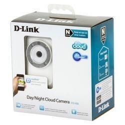 IP Camera DLink  Day/Night DCS-933L