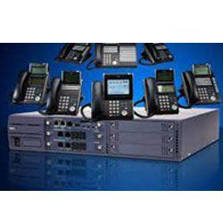 NEC Univerge Phone System