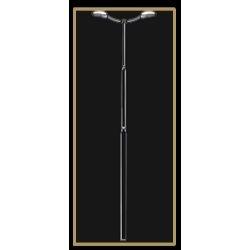 Welded Steel Tabular Poles