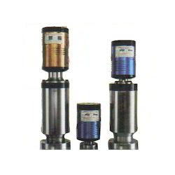 Hydraulic Distributor Valve Joints