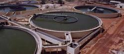 Raw Water & Waste Water Treatment