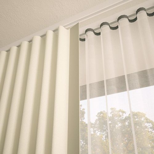 Track Systems For Curtains Curtain Tracks Motorized
