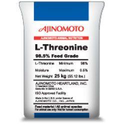 L Threonine