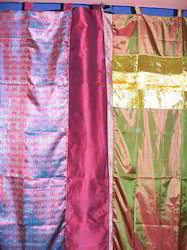 Jacquard Curtain