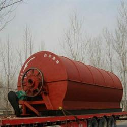 Best Business For Waste Tyre Recycling Plant