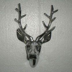 Unique Stag Head