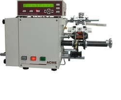 R Core Winding Machine