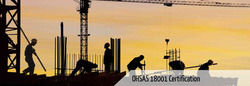 OHSA 18001 Occupational Health and Safety Certification