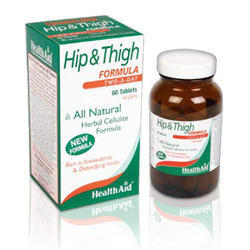 Hip and Thigh Formula - 60 Tablets