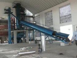 2 ton Coal Handling Plant
