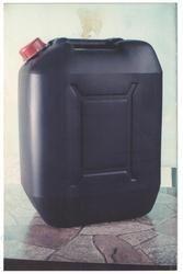 35 Litre Rectangular Jerry Cane