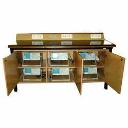 Language Lab Table