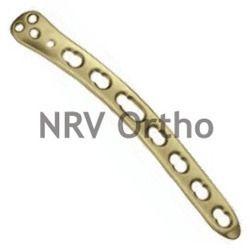 Distal Humeral Locking Plate 2.7mm Dorsolateral (L/R)
