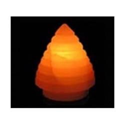 Tree Salt Lamps