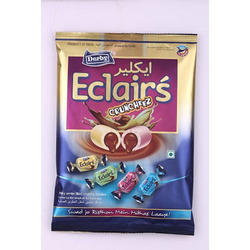 Eclairs Pure N Crunchy Assorted Poly