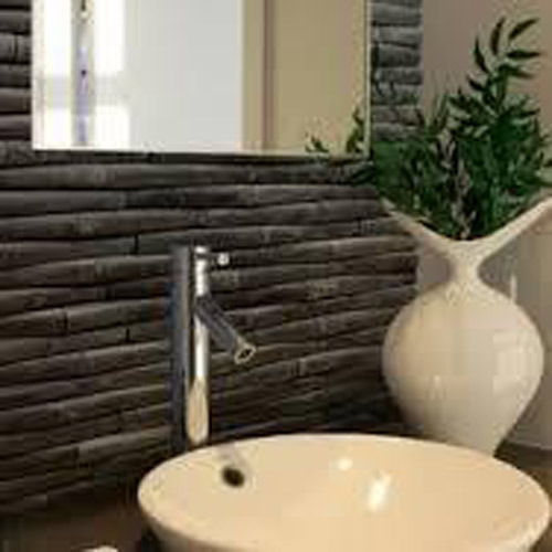 Bamboo Pattern Wall Tiles