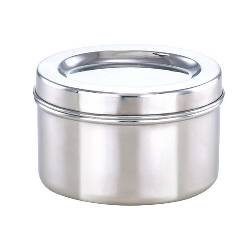 Stainless Steel Food Container Stainless Steel Containers
