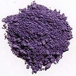 Violet Toner Pigments