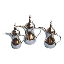 Arabian Kettle (Dallah)