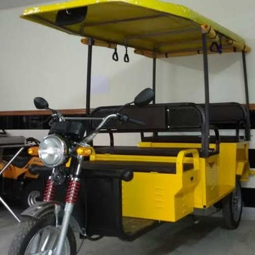 Gayatri Electric Vehicles