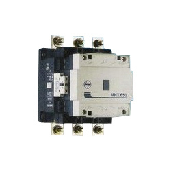 MNX type Power Contactor