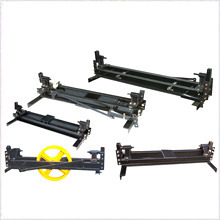 car frame for lifts