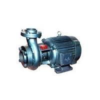 Centrifugal Monoset Pumps