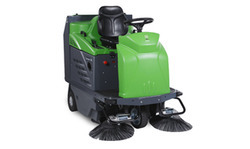 Industrial Sweepers 1280 E