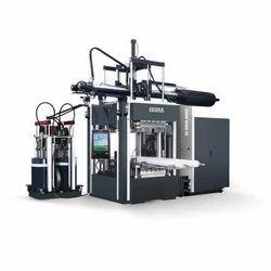 Desma Rubber Moulding Machine Repair Services