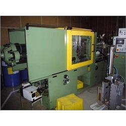 Automatic Plastic Injection Molding Machine