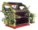 Finger Less Paper Corrugation Machine