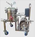 Standard Filter Press