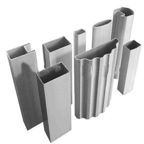 Aluminum Section - Aluminium Section Latest Price, Manufacturers ...