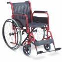 Metal Wheel Chair
