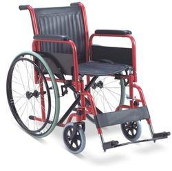 Metal Wheel Chair